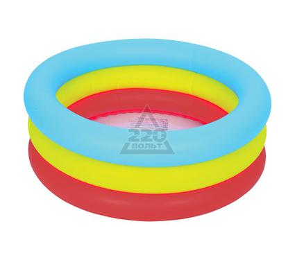 Бассейн надувной JILONG JL010086-1NPF CIRCULAR KIDDY POOL