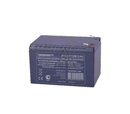 Аккумулятор для ИБП IPPON 669059