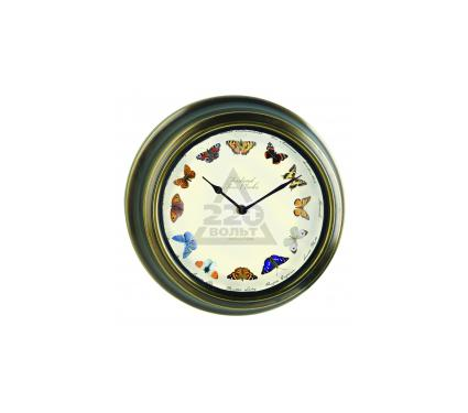 Часы настенные GARDMAN 17184