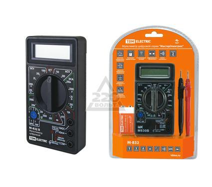 Мультиметр ТДМ SQ1005-0001