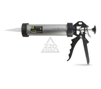 Пистолет для герметика ARMERO AM51-007