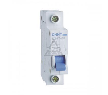 Автомат CHINT DZ47-60 187976