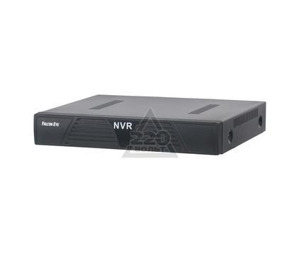 Комплект видеонаблюдения FALCON EYE FE-NR-2104 KIT 2камеры 1.3Мп