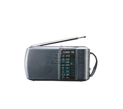 Радио ЭФИР 02 FM-AM-SW