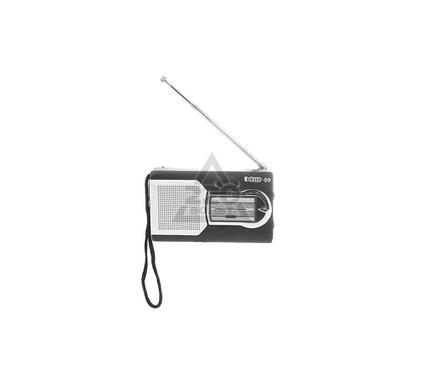 Радио ЭФИР 09 FM/AM