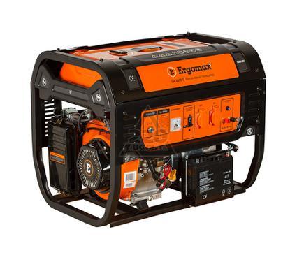 Бензиновый генератор ERGOMAX GA6700