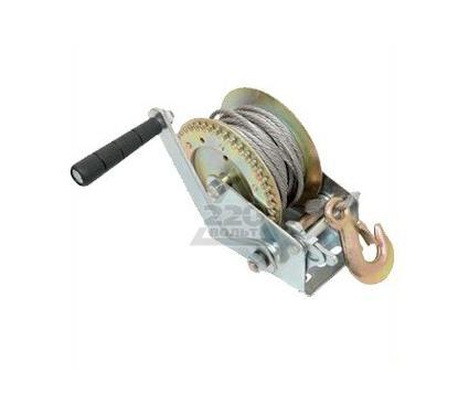 Лебедка механическая TOR FD-2500 20м