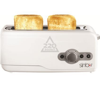 Тостер SINBO ST 2412