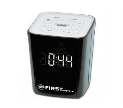 Часы-радио FIRST FA-2406-2 White