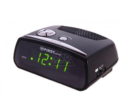 Часы-радио FIRST FA 2410 Grey