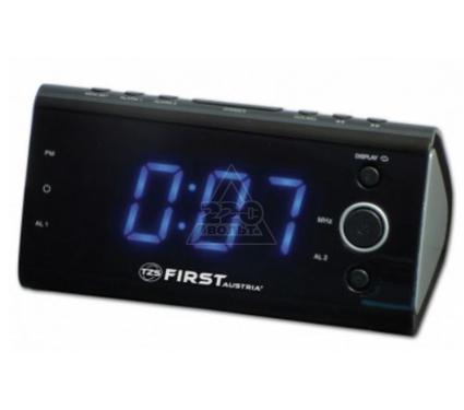 Часы-радио FIRST FA-2419-3 Black
