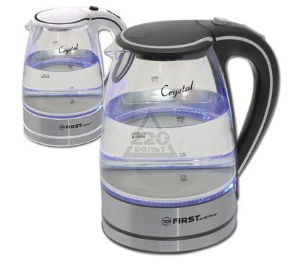 Чайник FIRST FA-5406-2 WI White