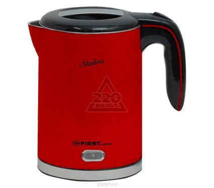 Чайник FIRST FA-5408-6 Red