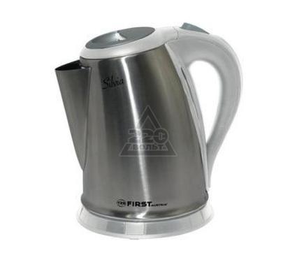 Чайник FIRST FA-5410 Silver/White