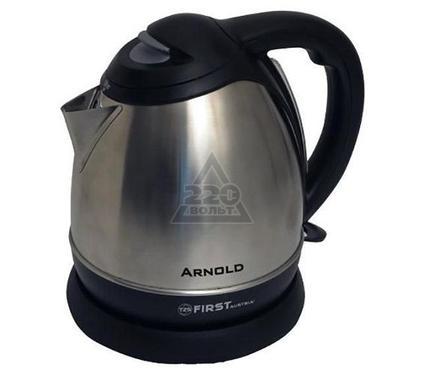 Чайник FIRST FA-5411-1 Black