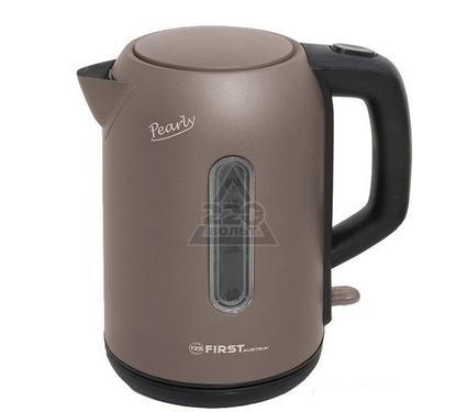 Чайник FIRST FA-5411-7 Brown