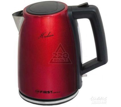 Чайник FIRST FA-5411-8 Red