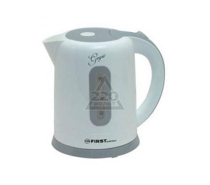 Чайник FIRST FA-5421-1 Grey