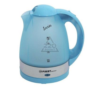 Чайник FIRST FA-5427-1 Blue