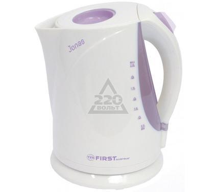 Чайник FIRST FA-5428-2 White/violet
