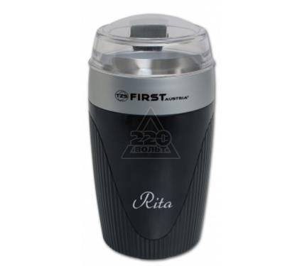 Кофемолка FIRST FA-5481-1 Black/Silver