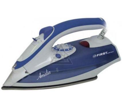 Утюг FIRST FA-5606-3 Blue