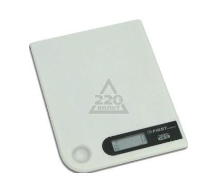 Весы кухонные FIRST FA-6401-1 Grey