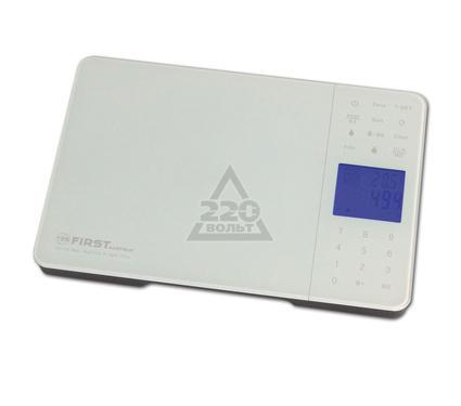 Весы кухонные FIRST FA-6407-1 White