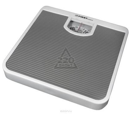 Весы напольные FIRST FA-8000 Antracite
