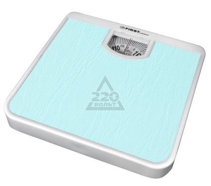 Весы напольные FIRST FA-8000 Light/blue