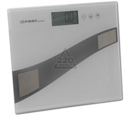 Весы напольные FIRST FA-8006-1 Grey