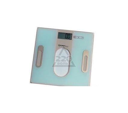 Весы напольные FIRST FA-8006-2 Grey