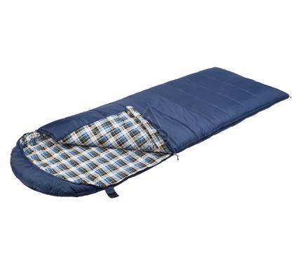 Спальный мешок TREK PLANET 70370-R Belfast Comfort