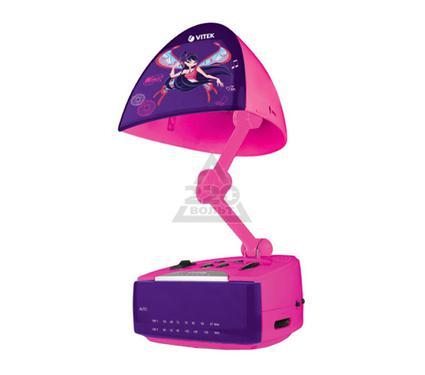 Часы-радио VITEK WX-4051