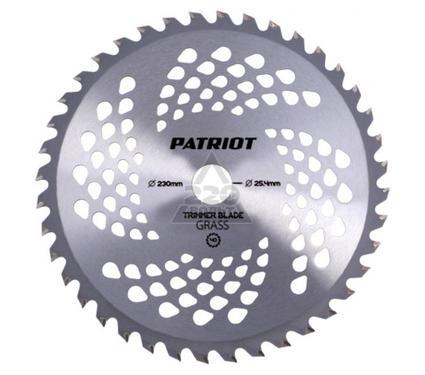 Нож PATRIOT TBS-40