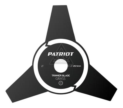 Нож PATRIOT TBL-3