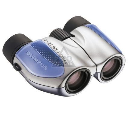 Бинокль OLYMPUS DPCI 8x21 синий