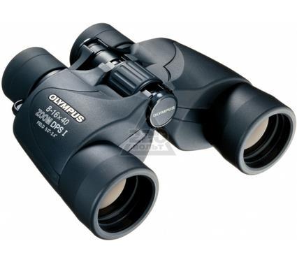 Бинокль OLYMPUS Zoom DPSI 8-16x40