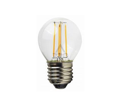 Лампа светодиодная ВИКТЕЛ BK-27W5G45 Edison