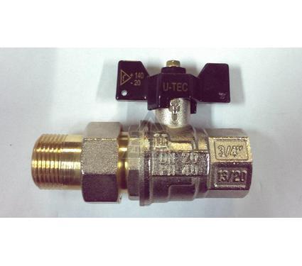 Кран шаровый U-TEC 35667 PROFESSIONAL
