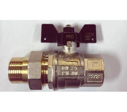 Кран шаровый U-TEC 35668 PROFESSIONAL