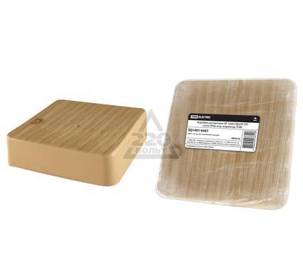 Коробка распаячная ТДМ SQ1401-0407