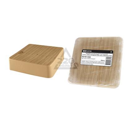 Коробка распаячная ТДМ SQ1401-0404