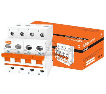 Рубильник ТДМ SQ0211-0032