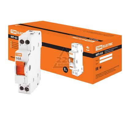 Модульный переключатель ТДМ SQ0224-0003