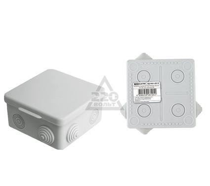 Коробка распаячная ТДМ SQ1401-0513