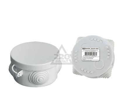 Коробка распаячная ТДМ SQ1401-0502