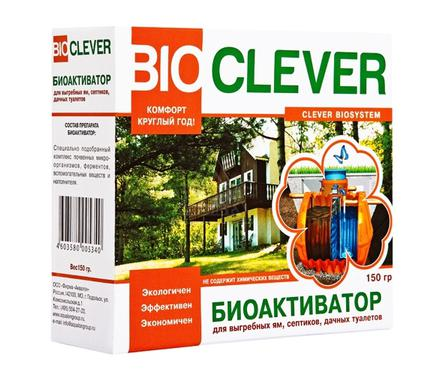 Препарат CLEVER 9232