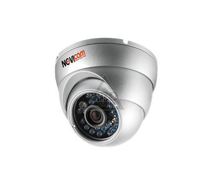 Камера видеонаблюдения NOVICAM 237