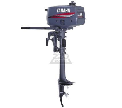 Мотор лодочный YAMAHA 2CMHS
